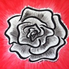 Rose | September 2013