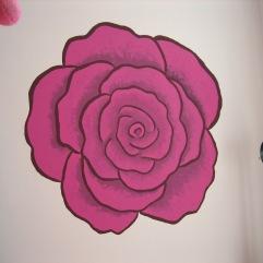 Rose / July 2006