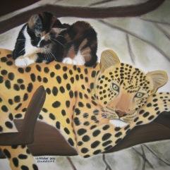 Mickey & puma | October 2010